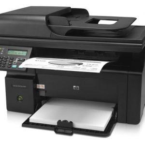 HP LaserJet MFP M127fn