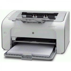 HP LaserJet M1122